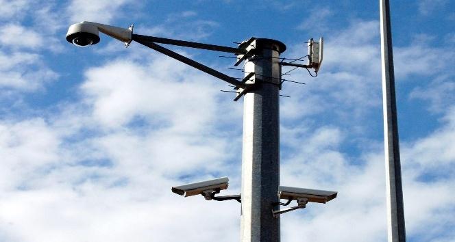 Kent Güvenlik Yönetim Sistemi kurulum çalışmaları sürüyor