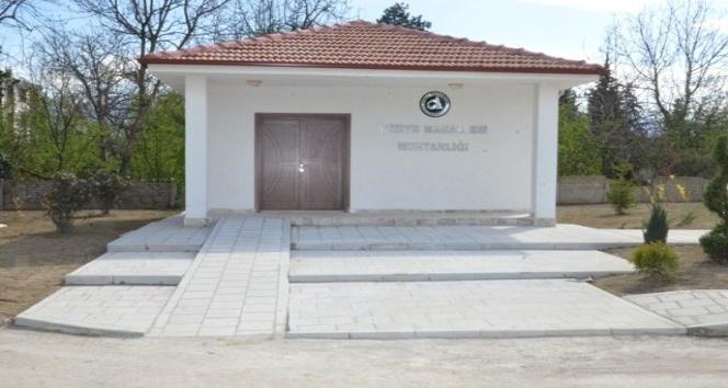 Düzce'de 19 mahalle muhtarına bina yapılacak