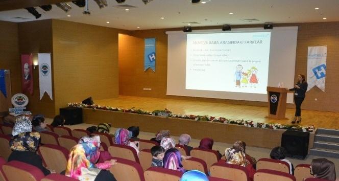 Dilovası'nda sağlık konferansı düzenlendi