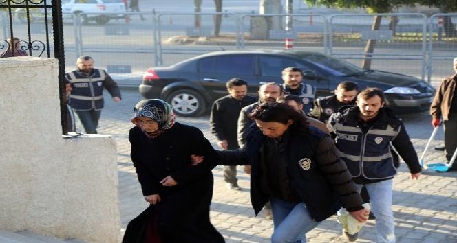 Mardin'de FETÖ soruşturması: 2 tutuklama