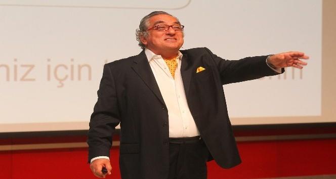 Prof. Dr. Aksoy, Gebzelileri bilinçlendirdi