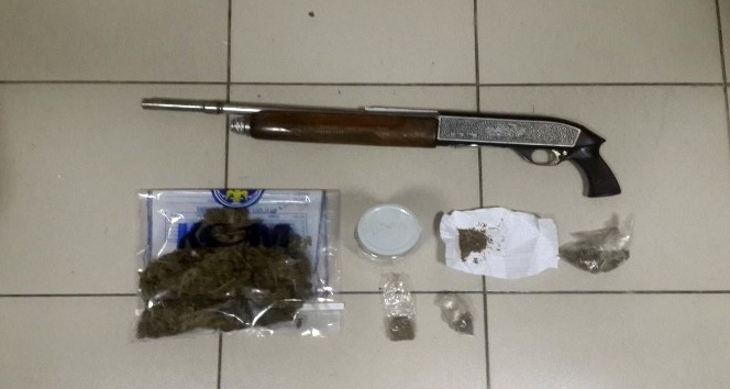 Torbacılara büyük darbe: 16 tutuklama
