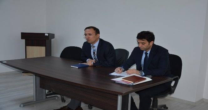 Siirt'te Köylere Hizmet Götürme Birliği'nin bütçesi onaylandı