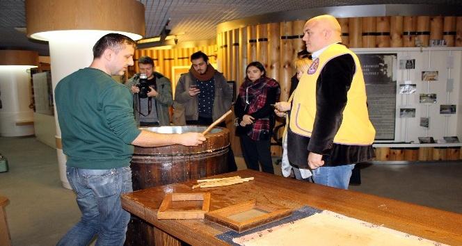 Osmanlı arşivlerine Yalova kağıdı
