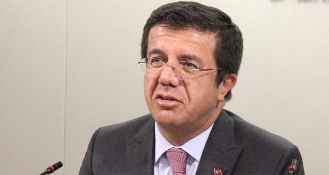 Ekonomi Bakanı Nihat Zeybekci: Kura müdahaleye gerek yok