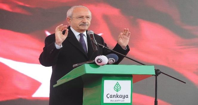 Kılıçdaroğlu'ndan Adana'daki yurt yangınına ilişkin açıklama