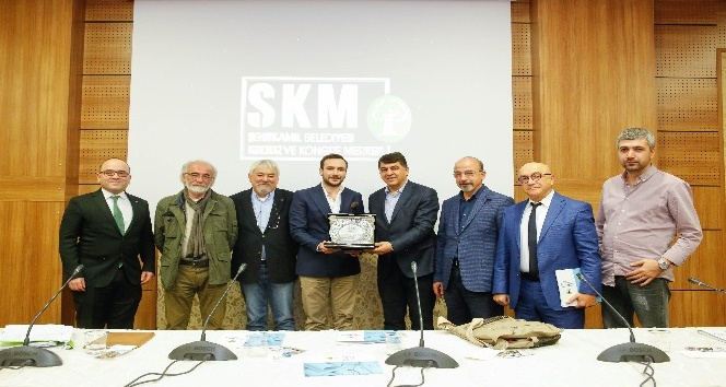 Sanat Merkezi Ulusal Mimari Fikir Projesi ödülleri verildi