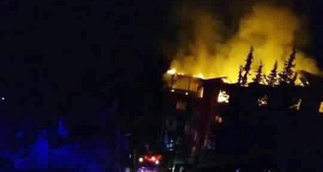 Adanadaki yangın faciasına soruşturma
