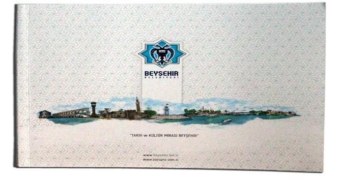 Beyşehir Belediyesi'nden yeni kültür hizmeti
