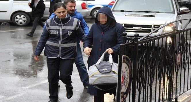 Samsun'da kamu kurumlarından açığa alınan memurlara FETÖ operasyonu: 15 gözaltı