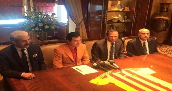Yeni Malatyaspor'a, yeni sponsor