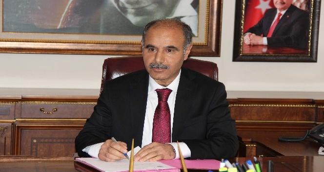 Vali Aktaş'tan katı atık bertaraf tesisi açıklaması