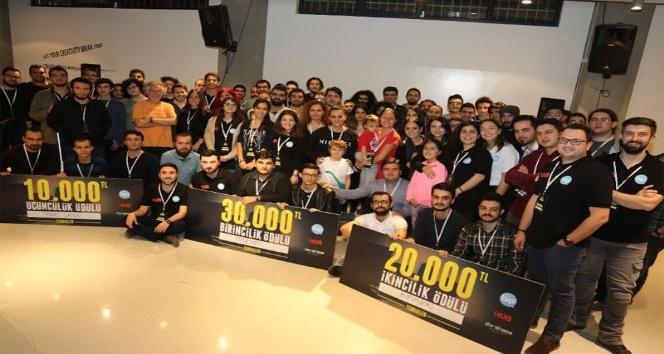Yeni nesil fikirler BiP Hackathon'da yarıştı