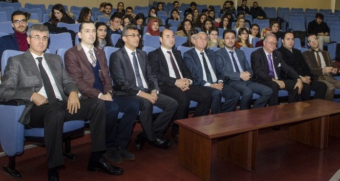 ESOGÜ'de uygulamalı girişimcilik eğitimi alanlara sertifikaları verildi