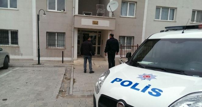 Polis, TOKİ konutlarında denetimi arttırdı