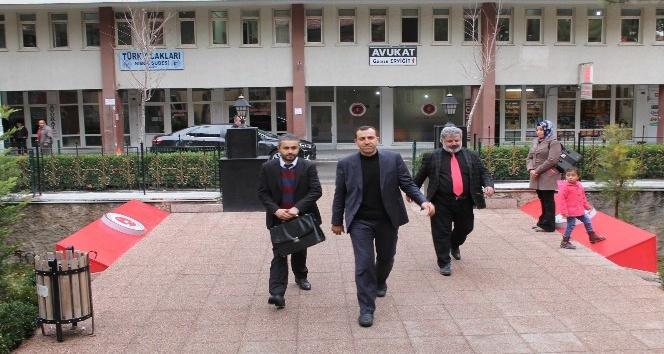 Firari FETÖ şüphelisi avukat teslim oldu