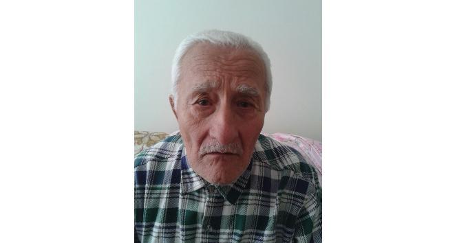 Kaybolan Alzheimer hastası 75 yaşındaki şahıs aranıyor