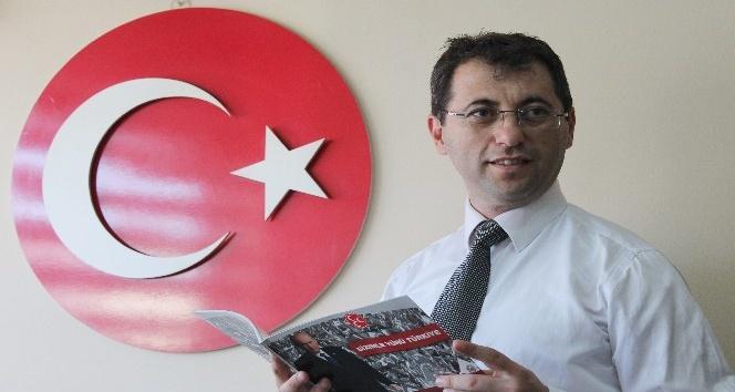 MHP İzmir İl Başkan Yardımcısı Bulut: