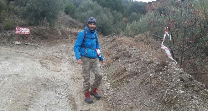 Türkiye'nin ilk kış maratonu Kazdağları'nda yapılacak