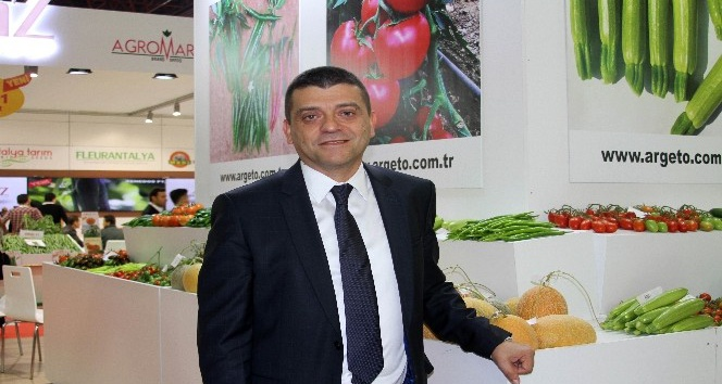 Growtech Eurasia kapılarını açtı