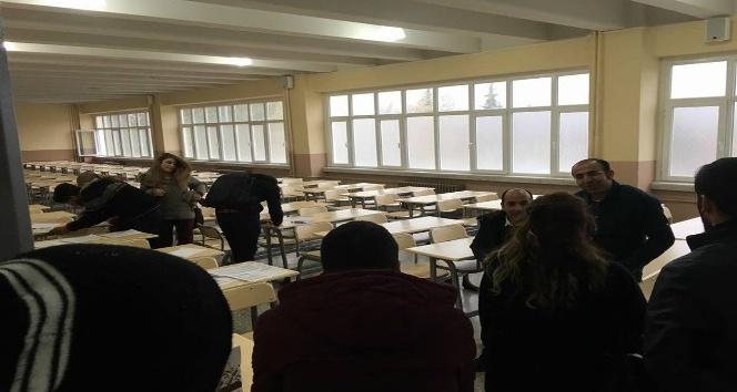 İnönü Üniversitesinde Öğrenci Konseyi seçimlerinin ilk etabı başladı
