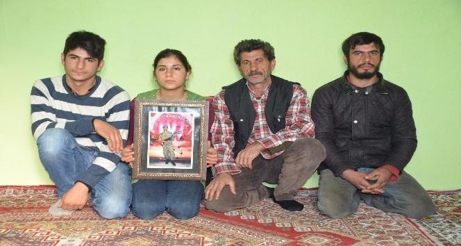 (Özel Haber) DAEŞ'in kaçırdığı askerin ailesi umutlu bir haber bekliyor