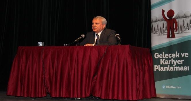 Prof. Dr. Naci Gündoğan