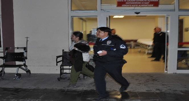 Tokat'ta kaybolan kadın Manavgat'ta bulundu