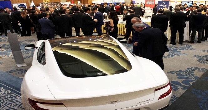 Dünya Otomotiv Konferansı'nda geleceğin trendleri konuşuldu