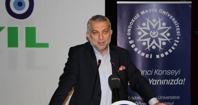 Metin Külünk: Türk milleti bu oyunların başarılı olmasına izin vermeyecek