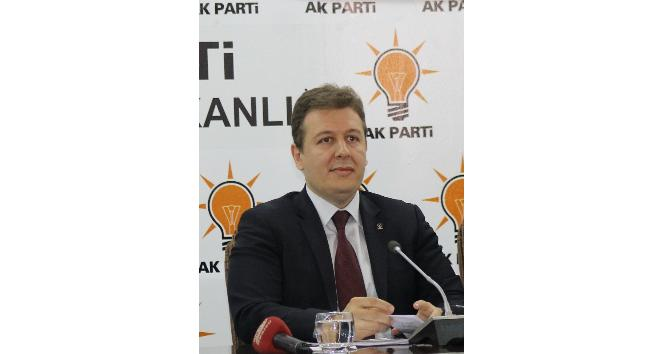 AK Partili Necip Filiz'den Kılıçdaroğlu'na istifa tepkisi