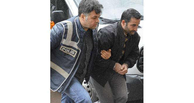FETÖ şüphelisi 3 kişi tutuklandı
