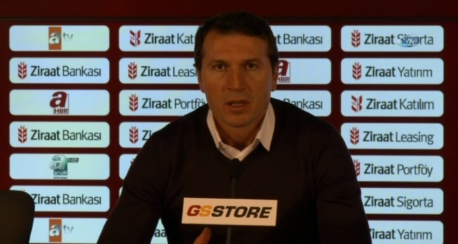 Elazığspor, Galatasaraydan 1 puan almayı başardı