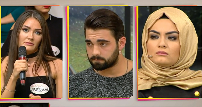 Serkan ve Hanifeden şok ayrılık kararı!