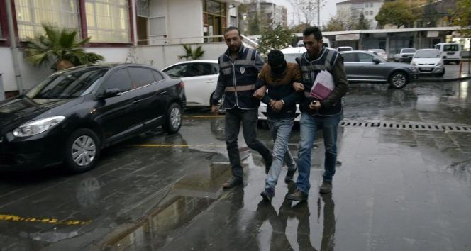 Siverekte üç kız çocuğuna taciz iddiası