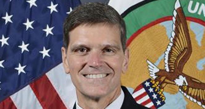ABDli komutan: Türkiye olmasaydı birçok şeyi yapamazdık