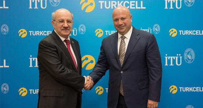 Turkcell ve İstanbul Teknik Üniversitesinden 5Gde yerli üretim atağı