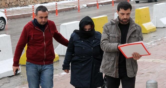 Yakalanması için ödül konulan dolandırıcı kadın Elazığda yakalandı