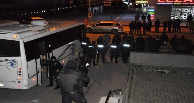Tekirdağ'da gözaltına alınan 10 PKK şüphelisinden 8'i tutuklandı