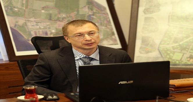 GTÜ'de kurulacak olan NMR Laboratuvarı Türkiye'de ilk olacak