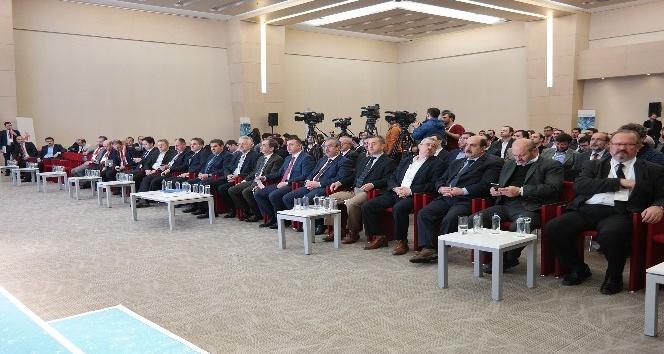 Bursa'nın mega projeleri 'İnovasyon Zirvesi'nde