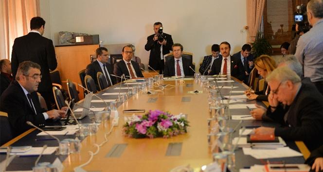 Komisyonda Kılıçdaroğlu tartışması