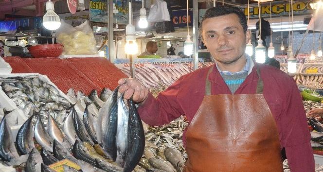 Cumhurbaşkanının 'Balık tüketin' çağrısına Malatya'dan destek