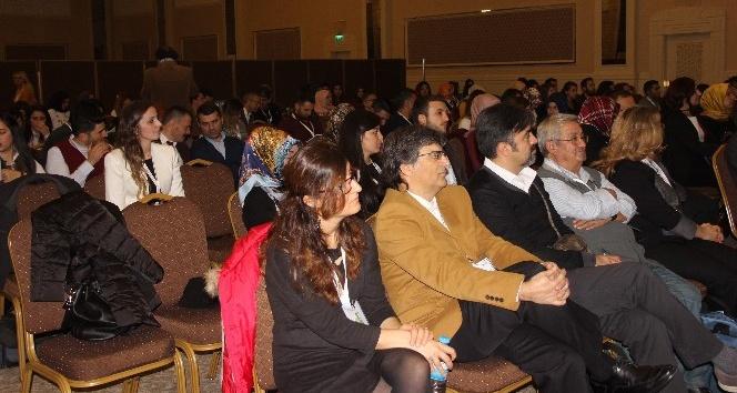 VI. Ulusal Psikolojik Danışma ve Rehberlik kongresi gerçekleştirildi