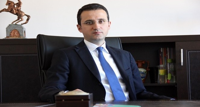 Adilcevaz Kaymakamlığına Arif Karaman atandı
