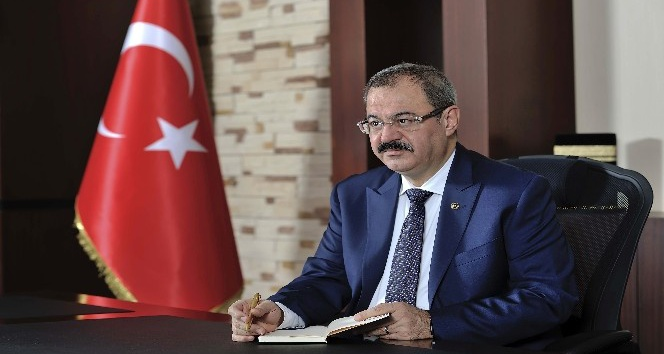 Gaziantep'te Kasım ayında yüzde 3,7 düşüşle 565 milyon dolar ihracat yapıldı