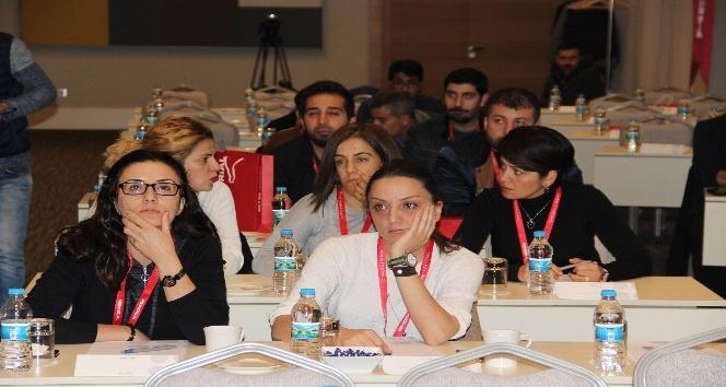 Diyarbakır'da 'Böbrek Nakli' sempozyumu yapıldı