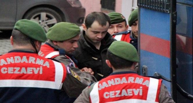 Dilay Gül'ün katil zanlısının yargılanmasına devam edildi