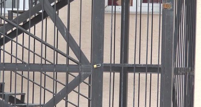 (Özel haber) Türkiye'deki yangın merdiveni kapılarının kilitli olmasının nedeni