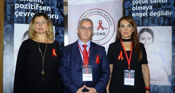 Prof. Dr. Fehmi Tabak: HIV hastalığı kronik hastalık seviyesine ulaşmıştır